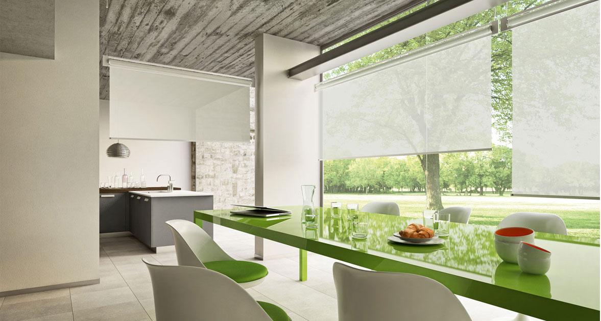 les stores sur mesure stores int rieurs et stores ext rieurs. Black Bedroom Furniture Sets. Home Design Ideas